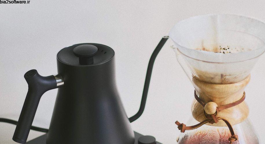 Single Origin 2 40.1 تایمر و راهنمای دم کردن قهوه مخصوص اندروید